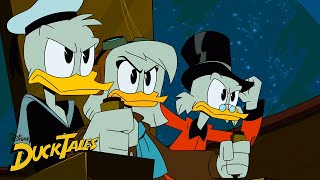 Best Adventures in DuckTales | Compilation | DuckTales | Disney XD