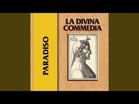 Canto VI (Paradiso)