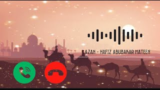 World Best Azan Ringtone|New Arabic Ringtone 2021|World Number1 Azan 2021| Ringtone of 2021🔥