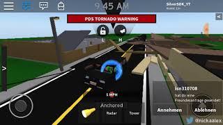 Tornado Simulation Roblox