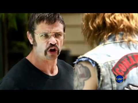 Download Bikie Wars: Brothers in Arms - Episode 2 Promo