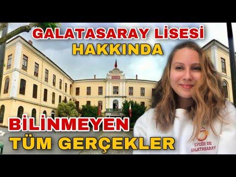 Download Galatasaray Lisesi Hakkında Bilinmeyen Tüm Gerçekler | GS Lisesi Tanıtım | LGS Okul Tanıtımları