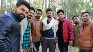 Neelam valley Tour 2017 clip 1 || Friends || Buddies || Beautiful scenes || Great Time