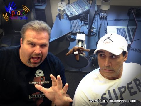 August 20 2014 PEACE Fund Radio with Adrian Paul & Ethan Dettenmaier