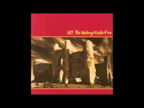 U2  Pride In the Name of Love