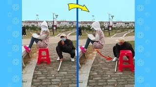 *Try Not To Laugh Challenge* Best Funny Moments * Funny Vines Compilation 2019 #27