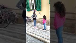 Il Dance Studio non si ferma - Sabrina e Rebecca