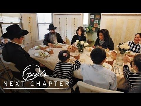 First Look: Hasidic Jews of Brooklyn, Part 1 | Oprah's Next Chapter | Oprah Winfrey Network