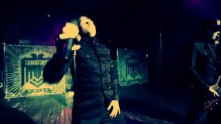 Смотреть клип Amatory - Багровый Рассвет