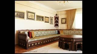 Şanlıurfa Şark Köşesi - Şark Köşesi - Şark Köşesi Minderi - OttomanStyle