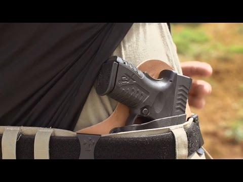 A CrossBreed Holsters Classic - The SuperTuck Deluxe: Guns & Gear|S7