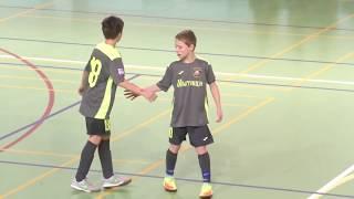Лучшие моменты матчей. Futsal. Мини-футбол # 3.
