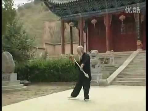 Jiang Wei Gansu Weapon Arts