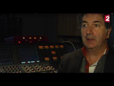 France 2  I Planète animale I Interview de François Morel