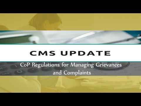 Medical Record Standards What Hospitals Should Know About the CMS Hospital CoPs