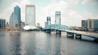 The Jacksonville Landing filmed with DJI Spark