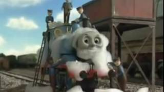 Thomas & Friends Bahasa Indonesia    Hari Libur Thomas