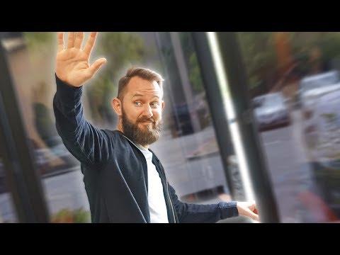 Matthias Is Leaving Hi5 Studios!?