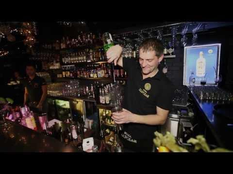 Tretyakov Group представляет: Дискотека Авария в Music Bar 11