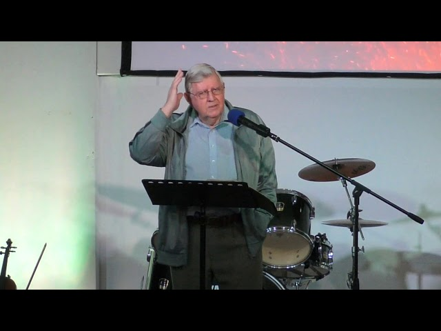 Ps Nev Neilson - I Can Do All Things