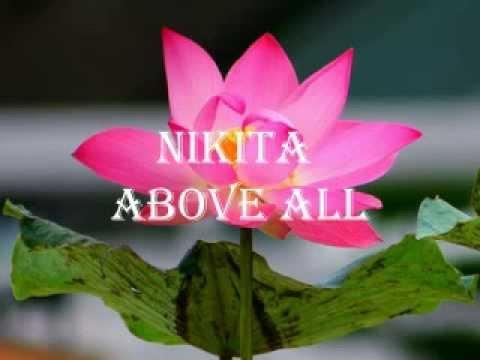Rohani Nikita : Above All