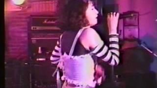 ShockingPink ショッキングピンク 週末ロマンス LIVE (Band)