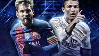 Road To 2017 FIFA Ballon d