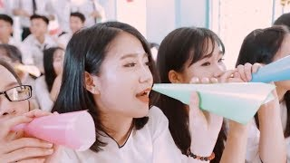 Con Đường Đến Trường - Juki AT ft. Kenlly TK [ Official Music Video ]