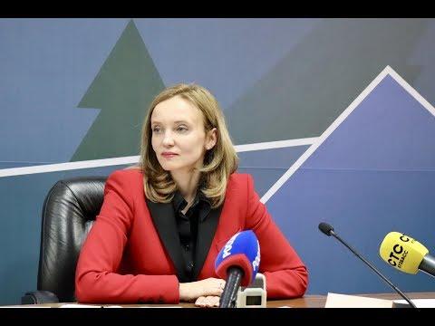 Е. Малышева: «Реформа здравоохранения Кузбасса – результат экспертной оценки врачебного сообщества»