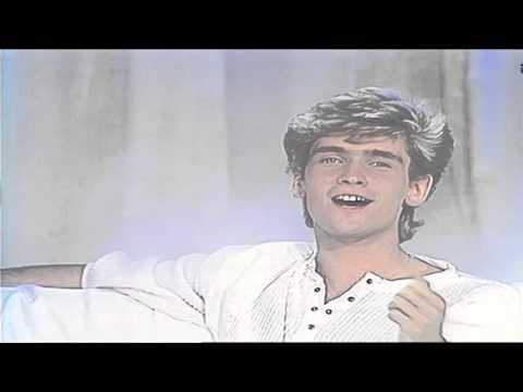 Olaf Berger  Es brennt wie Feuer 1985