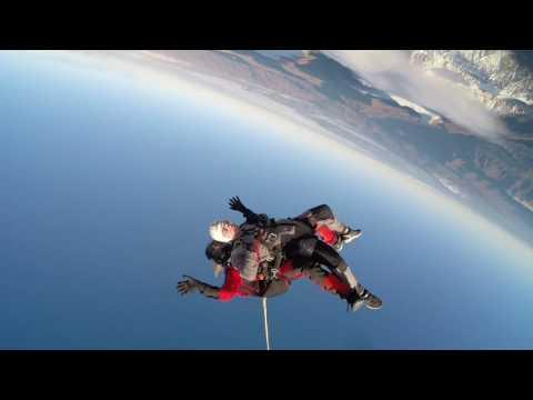 NZONE Skydive NZ