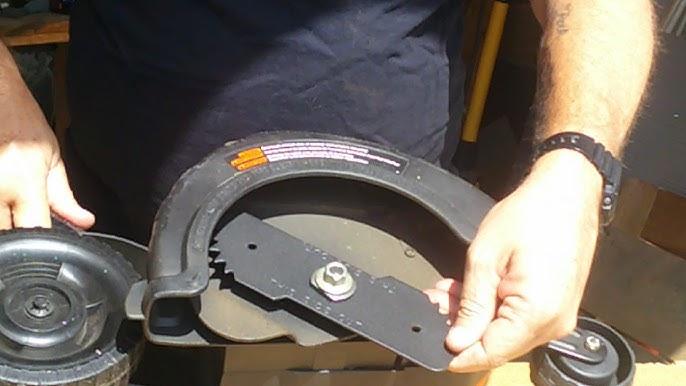 blade instrucțiuni de ardere a grăsimilor)