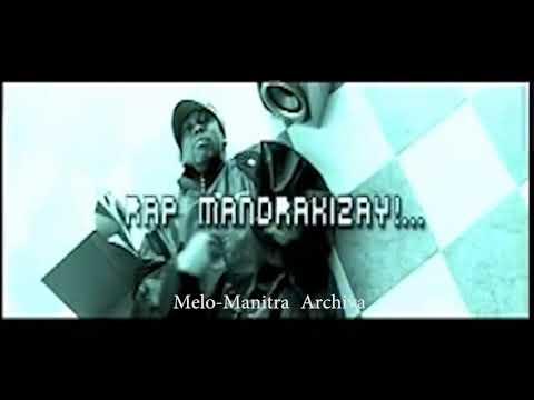 Raboussa   - RAP MANDRAKIZAY  ( Official Video ) [ aza reuploadevana ]