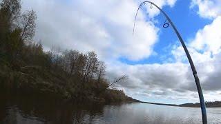 Рыбалка в Харьковской области - водоемы, снасти, отчеты