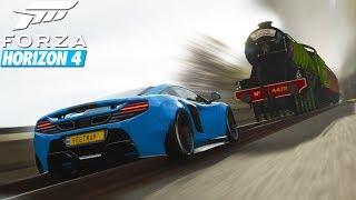 Forza Horizon 4 - Fails #13 (FH4 Funny Moments Compilation)