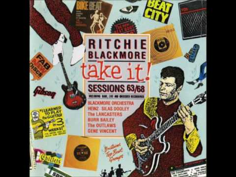 Ritchie Blackmore - Take It! Sessions 63-68 (1994)