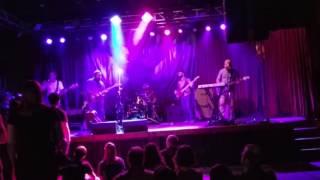 The Revival - The Dear Hunter Live Soundcheck
