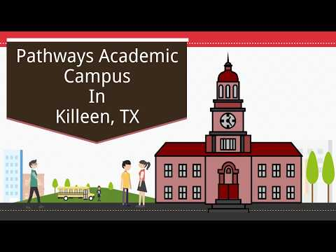Pathways Academic Campus In Killeen, TX