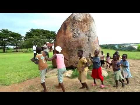 Happy Burundi - Let's the music heal our soul!!!