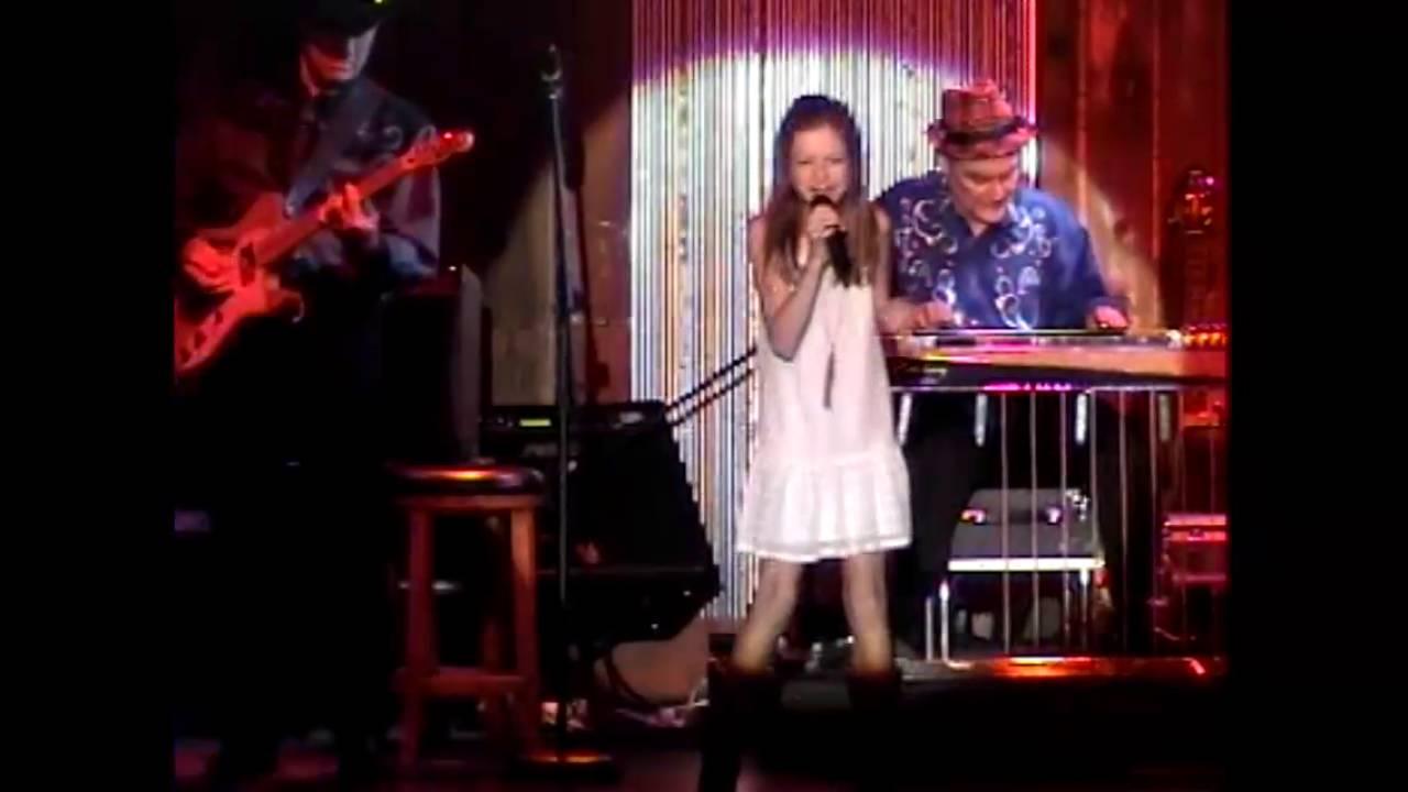 Leann rimes swingin music video