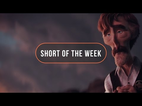 Borrowed Time | Short of the Week #016