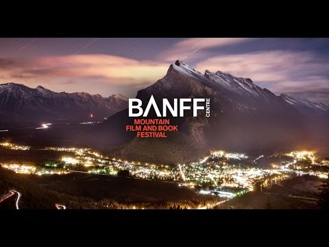 2016/2017 Banff Mountain Film Festival World Tour (Canada/USA)