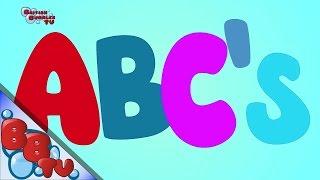 La Canción Del Abecedario En Ingles Repasa Las Letras Del Alfabeto Para Adultos Youtube