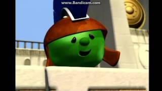 VeggieTales: Keep Walking