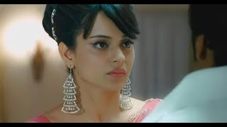 Tum Jo Aaye Zindagi Mein { Once Upon a Time in Mumbaai 2010 } Ajay Devgn & Kangana Ranaut