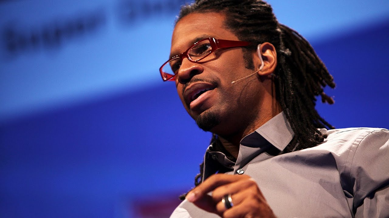 The myth of the gay agenda - LZ Granderson - YouTube
