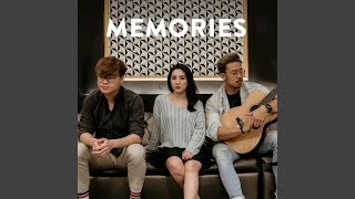 Download lagu Memories (feat. Devienna)
