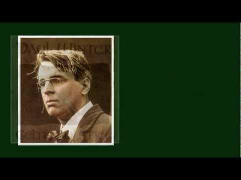 The Song of Wandering Aengus ~ W.B. Yeats
