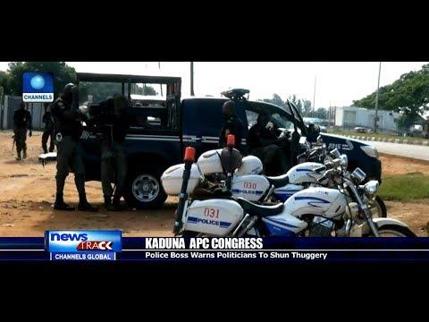 We Won't Tolerate Thuggery In Kaduna – Police