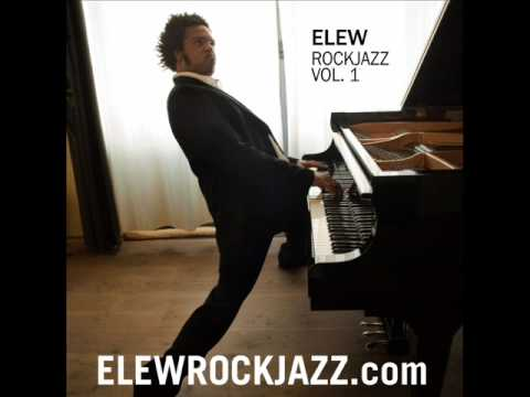 Nirvana Smells Like Teen Spirit - ELEW Rockjazz Vol. 1